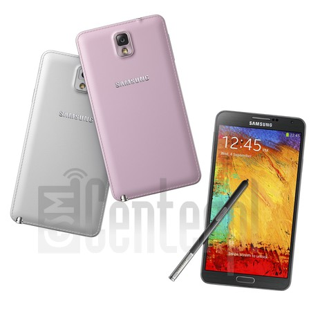 SAMSUNG N900P Galaxy Note 3 LTE (Sprint) image on imei.info