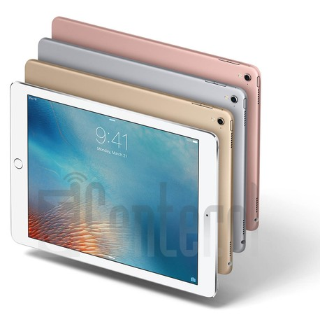 "APPLE iPad Pro 9.7"" Wi-Fi image on imei.info"