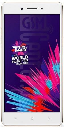 OPPO F1 ICC WT20 image on imei.info