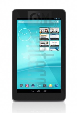 TREKSTOR SurfTab breeze 7.0 plus image on imei.info