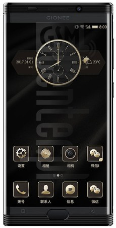 IMEI Check GIONEE M2017 on imei.info