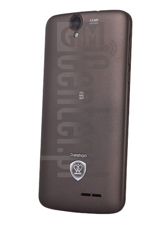 PRESTIGIO MultiPhone 7600 Duo image on imei.info