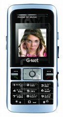 GNET G409 mini image on imei.info