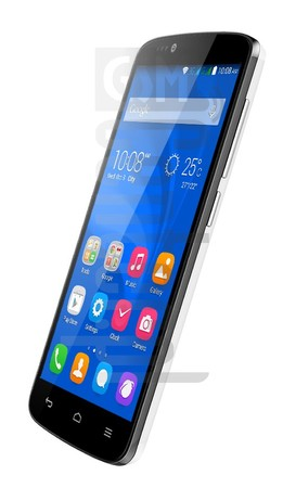 HUAWEI Honor Holly image on imei.info