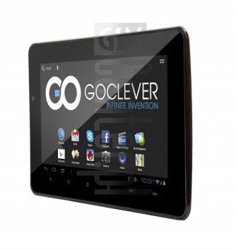 GOCLEVER Tab R76.1 image on imei.info