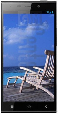 GIONEE Elife E8 image on imei.info