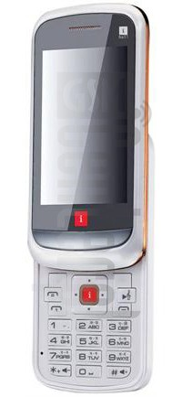 iBALL Glider Touch image on imei.info