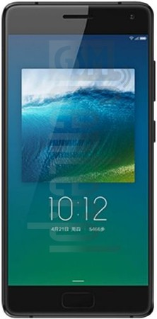ZUK Z2 Pro Ultimate image on imei.info
