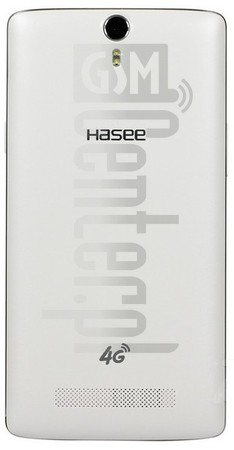 IMEI Check HASEE X55 Pro on imei.info