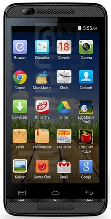 MICROMAX Bolt AD3520 image on imei.info