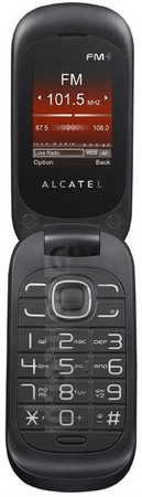 ALCATEL ONE TOUCH 292 image on imei.info