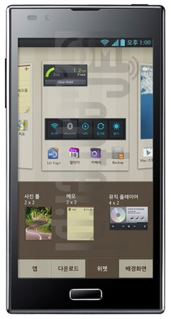 LG F160S image on imei.info
