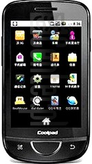 IMEI Check CoolPAD W706+ on imei.info