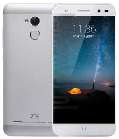 ZTE Blade A2 BV0720 image on imei.info