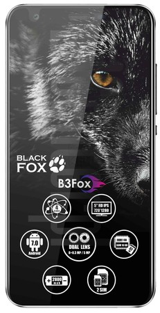BLACK FOX B3 image on imei.info