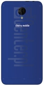 IMEI Check CHERRY MOBILE Flare J3 Lite on imei.info