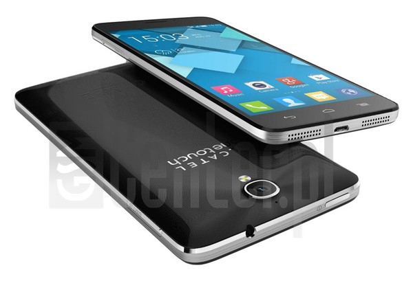ALCATEL One Touch Idol X+ image on imei.info