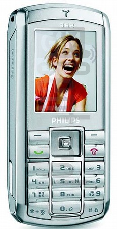 PHILIPS 362 image on imei.info