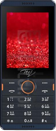 ITEL IT5080 Specification - IMEI info