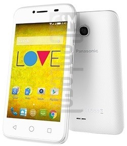 PANASONIC T35 image on imei.info