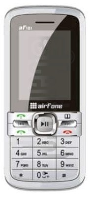 AIRFONE AF-101 image on imei.info