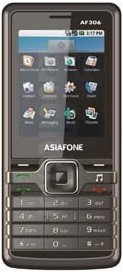 ASIAFONE AF306 image on imei.info