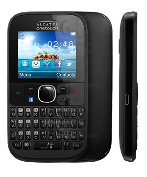 ALCATEL OT-3020 image on imei.info