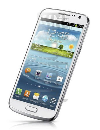 SAMSUNG SHV-E220 Galaxy Pop image on imei.info