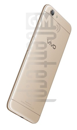 VIVO Y53 Specification - IMEI info