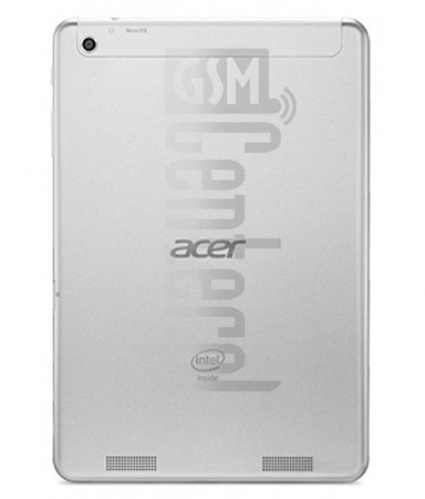 ACER Iconia Tab 7 A1-713 image on imei.info