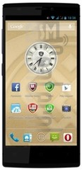 PRESTIGIO Grace image on imei.info