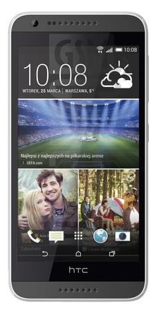 HTC Desire 620 - Full phone specification - IMEI.info