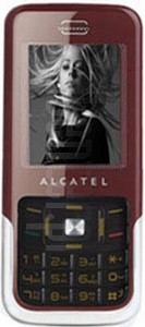 ALCATEL OT-S693 image on imei.info