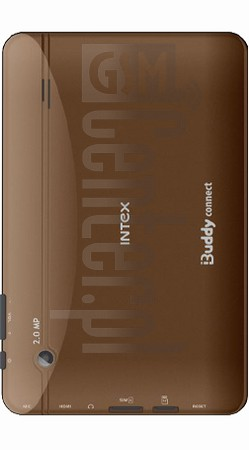 INTEX i-Buddy Connect image on imei.info