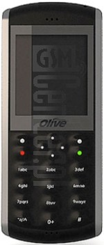 IMEI Check OLIVE V-W210 on imei.info