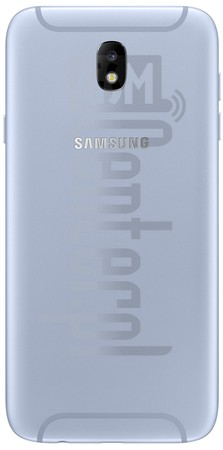 SAMSUNG J730 Galaxy J7 2017 image on imei.info
