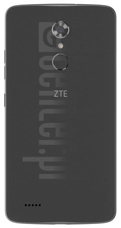ZTE Max XL N9560 image on imei.info