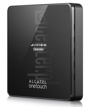 IMEI Check ALCATEL Y850O on imei.info