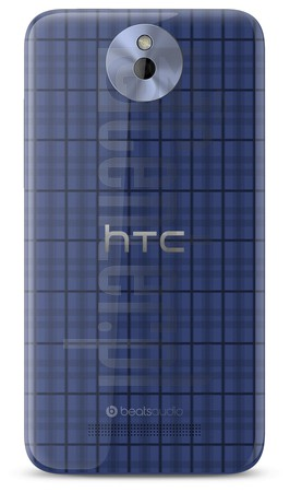 IMEI Check HTC Desire 501 dual sim on imei.info