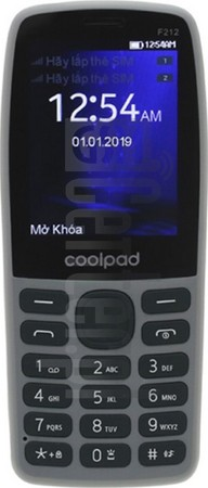 IMEI Check CoolPAD F212 on imei.info
