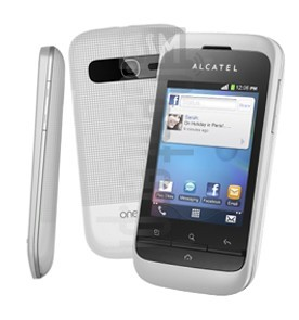 ALCATEL OT-903D image on imei.info