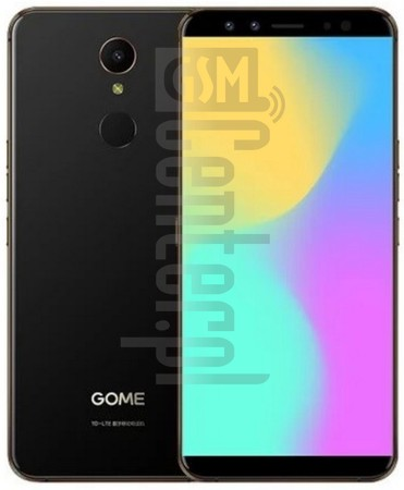 IMEI Check GOME U7 Mini on imei.info