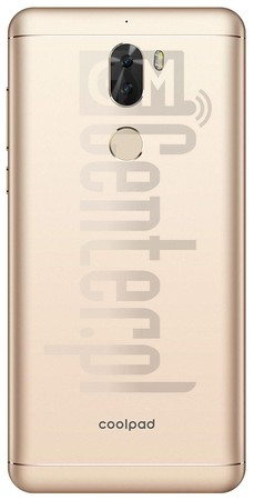 IMEI Check CoolPAD Cool Play 8 on imei.info
