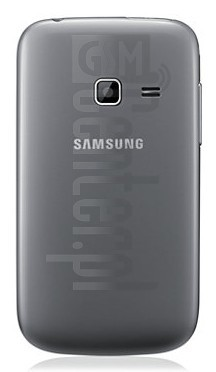IMEI Check SAMSUNG S3570 Ch@t 357 on imei.info