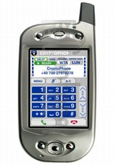 IMEI Check CRYPTOPHONE 100 on imei.info