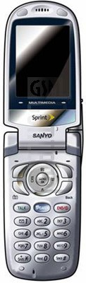 SANYO MM-9000 image on imei.info