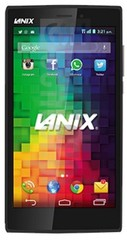 IMEI Check LANIX Ilium L900 on imei.info