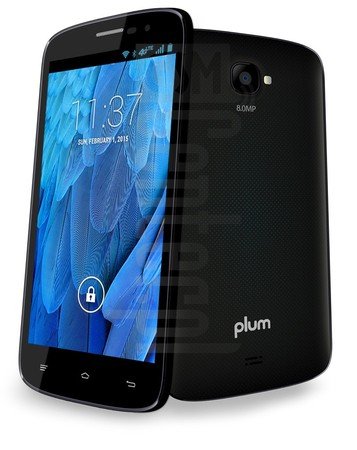 PLUM Might LTE Z513 image on imei.info
