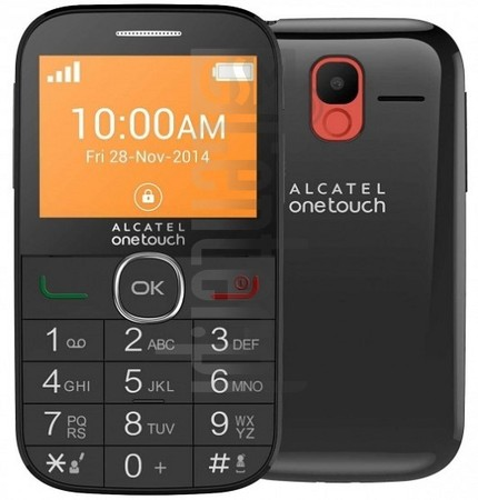 ALCATEL  20.04C image on imei.info