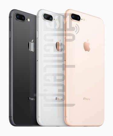 APPLE iPhone 8 Plus image on imei.info